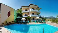 Ξενοδοχείο στη Λευκάδα